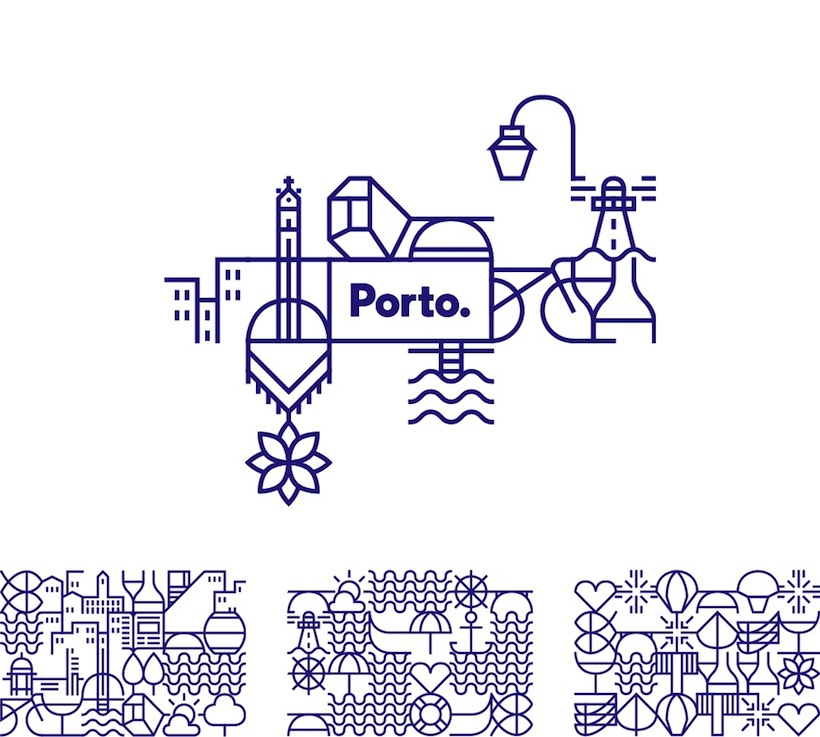 Chwette l'agence _ PORTO